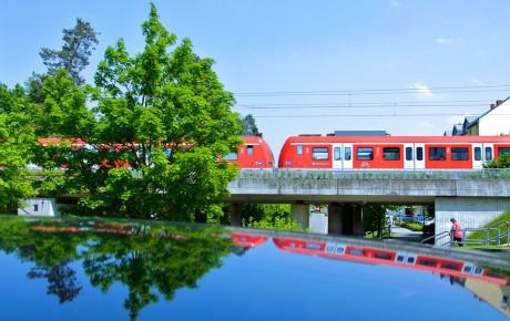 S-Bahn München, S-Bahn-Bündnis Ost