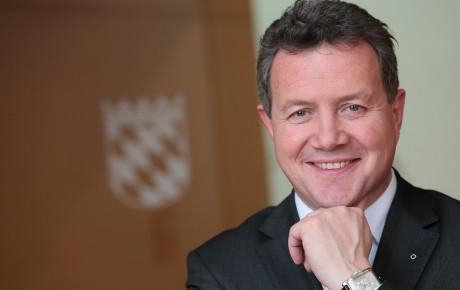 Klaus Stöttner, Tourismusexperte, CSU, MdL
