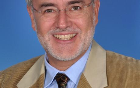Conrad Mayer, DEHOGA Kreisvorsitzender München